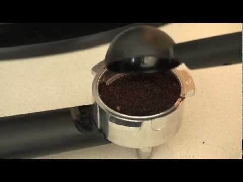 How to Make Espresso Coffee Using your Coffee Expresso Machine with IMUSA