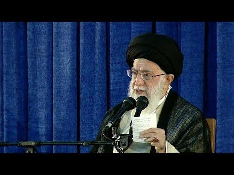 Iran will die Urananreicherung wieder aufnehmen