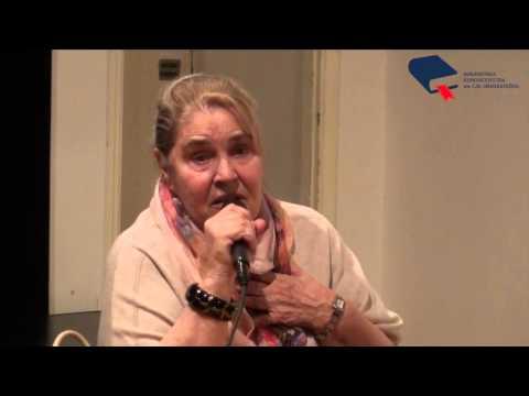 Встреча с писательницей Ольгой Трифоновой