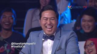 Video Ardit: Hal Paling Diingat saat Ramadan (Grand Final SUCI 6) MP3, 3GP, MP4, WEBM, AVI, FLV Oktober 2018