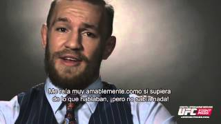 Video Porqué Peleo - Conor McGregor MP3, 3GP, MP4, WEBM, AVI, FLV April 2019