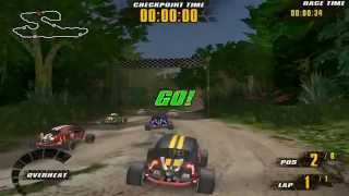 Offroad Racers videosu