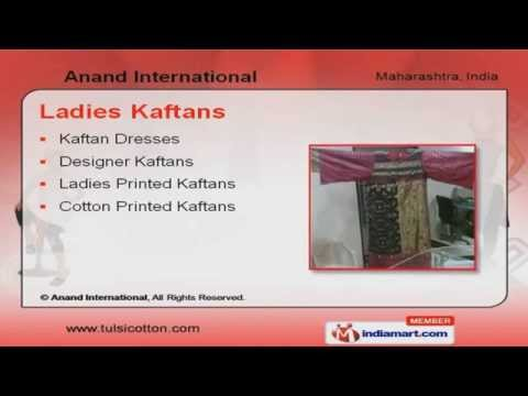 Anand International - Video
