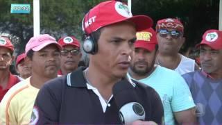 Superintendente do Incra/SE acredita na suspensão da venda de lotes da Fazenda Junco - BGM