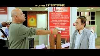 Haath Upar kar Gadhey - Dialogue Promo - Grand Masti