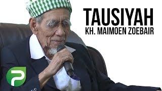 Video KH. Maimoen Zubair ( Mbah Moen ) | Haul & Harlah Ponpes Bumi Sholawat | Senin, 13 Mei 2018 MP3, 3GP, MP4, WEBM, AVI, FLV April 2019