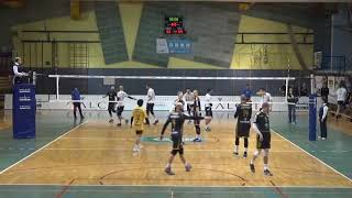 CEV Challenge Cup 2018/2019, White No.15