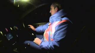 2008 Honda CRV  Review (Not Top Gear) EXCLUSIVE. - THE UK CAR REVIEWS Funny