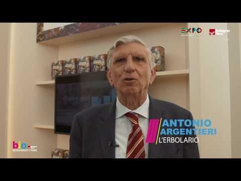 Biodiversity Park ad Expo 2015   Antonio Argentieri de L'Erbolario