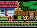 Pac man 2: The New Adventures snes Playthrough Nintendo