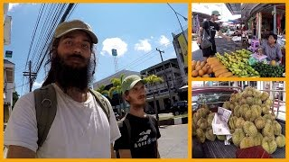 Chanthaburi Thailand  City new picture : THE FRUIT EATER'S GUIDE TO: CHANTHABURI, THAILAND
