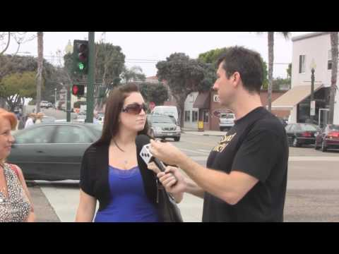 Selling - Mark Dice tries to sell a 1 ounce solid gold coin for $25 outside of a coin shop in San Diego, CA. HINT- It's worth WAY more than $25, but does anyone want i...