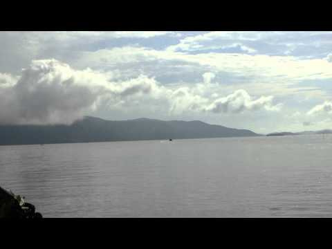 ilha das flores sc