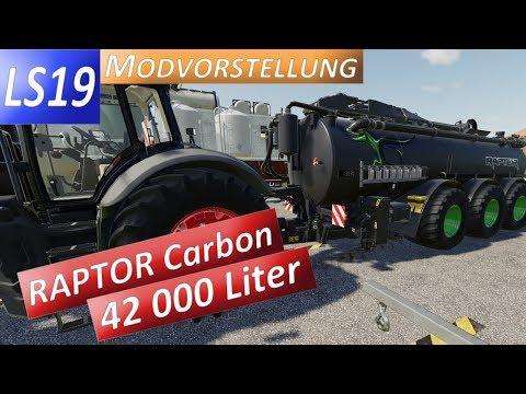 Raptor Carbon 42000 v1.3.0.0
