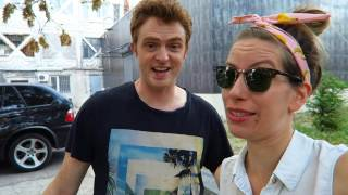 After traveling around Kyrgyzstan we finished our trip off in Bishkek where we rented an apartment for several days. In this video...
