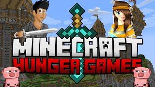 Video Minecraft - HUNGER GAMES sur EPICUBE ! ( Avec PopiGames et Lolita ) MP3, 3GP, MP4, WEBM, AVI, FLV November 2017