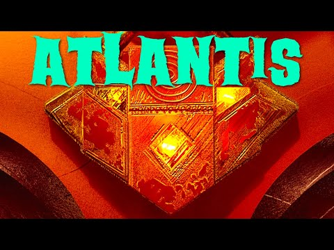 The Sinking of Atlantis, Orichalcum, and the Lost Dialogue of Plato