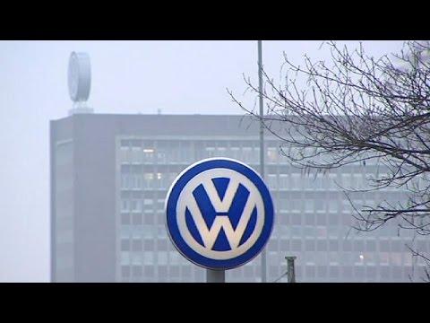 Volkswagen'den dev yatırım hamlesi