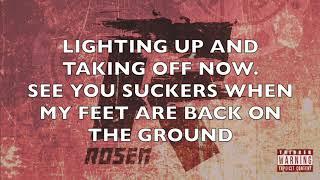 Video Rosen -  Reverie Lyrics Video