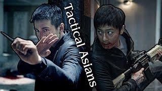 Video Top 10 'Tactical' Asian Action Movies MP3, 3GP, MP4, WEBM, AVI, FLV April 2019