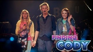 Finding Cody - The Adventure Begins To Find Cody Simpson