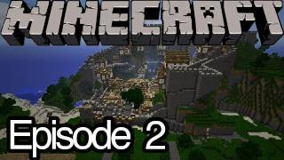 Minecraft Imperial Lands Ep.2