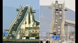 Video SCARIEST Bridges And Roads You Can Travel On MP3, 3GP, MP4, WEBM, AVI, FLV Desember 2018