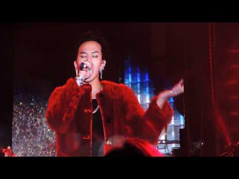 Fantastic Baby - BIGBANG10 THE CONCERT '0.TO.10' FINAL IN HONG KONG FANCAM 20170121