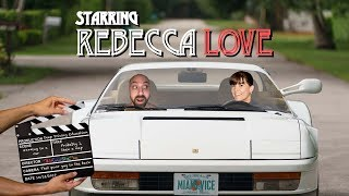 Nonton Deep Driving Education With Adult Film Star Rebecca Love Enhanced Edition Film Subtitle Indonesia Streaming Movie Download