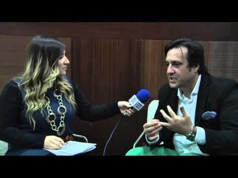 Entrevista a Pedro Viguer en el #DPECV2014