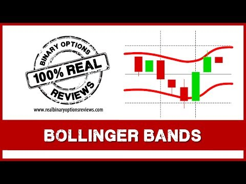 How to use bollinger bands to trade options