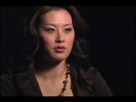 Olivia Cheng TCA Broken Trail Interview