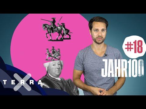 18. Jahrhundert – Typisch deutsch, Schulpflicht und Kartoffeln #jahr100 | MrWissen2go | Terra X
