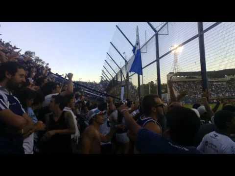 Video - Grito de Gol Tripero + Yo te quiero Lobizon - La Banda de Fierro 22 - Gimnasia y Esgrima - Argentina