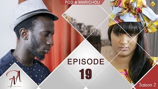 Video Pod et Marichou - Saison 2 - Episode 19 - VOSTFR MP3, 3GP, MP4, WEBM, AVI, FLV Agustus 2017