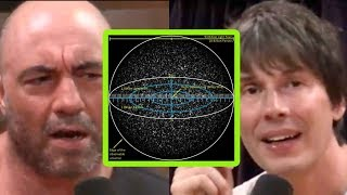 How We Know Space is Flat | Brian Cox and Joe Rogan