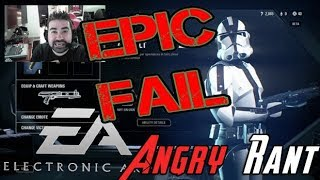 Video Angry Rant - WTF?! at the Loot Crates in Battlefront 2! MP3, 3GP, MP4, WEBM, AVI, FLV November 2018