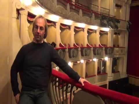 """Padova: Il M°Fabio Mastrangelo dirige il 23 e il 27 dicembre la """"Tosca"""""""
