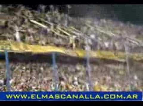 Video - ROSARIO CENTRAL FINAL DEL PARTIDO VS ARSENAL PARTE 3 - Los Guerreros - Rosario Central - Argentina