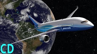 Video Why can't we fly a plane into space ? MP3, 3GP, MP4, WEBM, AVI, FLV Desember 2018
