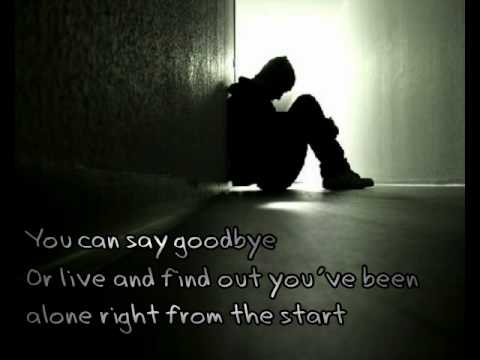 Tekst piosenki Secondhand Serenade - Is There Anybody Out There? po polsku