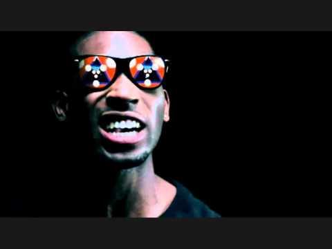 Tinie Tempah feat. Wiz Khalifa - Till I'm Gone