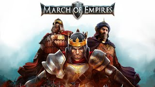 March of Empires: War of Lords Trailer
