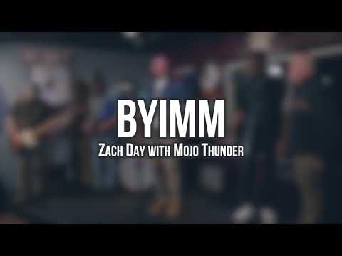 BYIMM- Zach Day And Mojothunder (Emily King Cover)