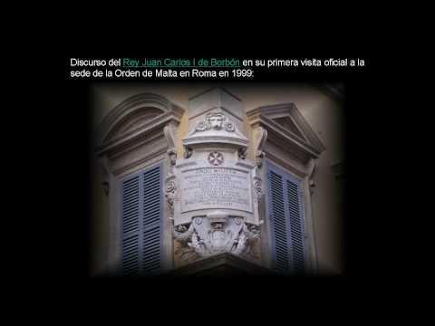 La soberana orden de Malta en España.