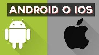 Android o iOS? Descubre si eres mas de Android o iOS (iPhone, iPad) con este divertido test! ↠↠ ¡No te olvides de suscribirte para no perderte ningún test!