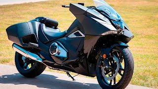 3. 2016 Honda NM4 Test Ride  (Grand Theft Auto Bike)