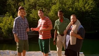Nonton  Grown Ups 2  Trailer Film Subtitle Indonesia Streaming Movie Download