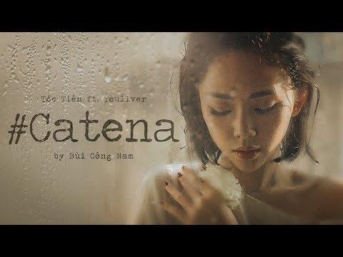 Video Tóc Tiên - CÓ AI THƯƠNG EM NHƯ ANH (#CATENA) ft. Touliver (Official MV) download in MP3, 3GP, MP4, WEBM, AVI, FLV January 2017