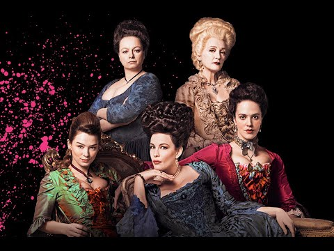 History of London's Harlots Season 3 Ep 1